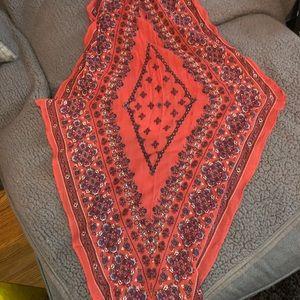 🦅American Eagle scarf 🧣